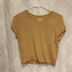 American Eagle Outfitters Tops - Crop Top